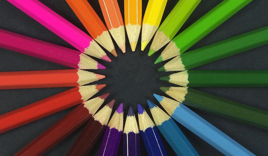 Färgers betydelse